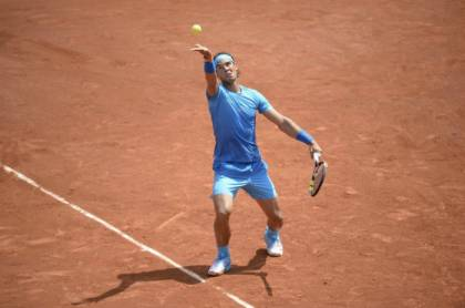 Nadal won the Buenos Aires title in 2015