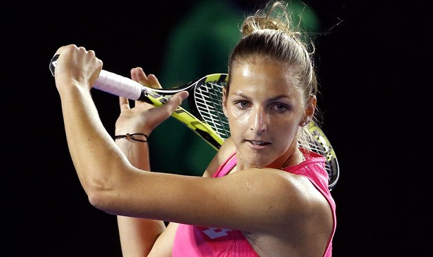 Kristyna Pliskova breaks WTA Ace Record but loses to Monica Puig in Melbourne