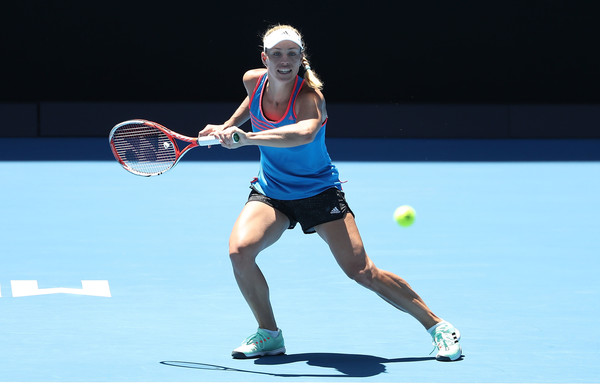Angelique Kerber could face Daria Kasatkina's  threat in Miami