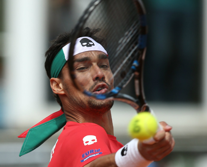 fabio fognini - photo #46
