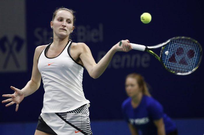 Marketa Vondrousova: Five Facts About The New Star Of The Women's Tour