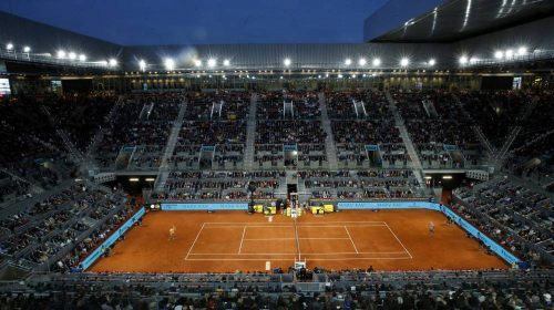 Madrid, Rome Set To Become 'Mini-Grand Slams' In New ATP Schedule