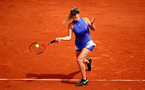 Elina Svitolina scrapes by qualifier Petra Martic - UBITENNIS