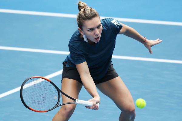 Australian Open: Simona Halep, Karolina Pliskova Drawn In Same Quarter