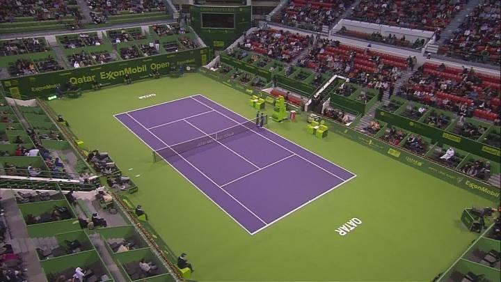 TTB 2019 - SEMANA 1 - ATP 250 DE DOHA Tennis-doha-atp-250-PP-720x405