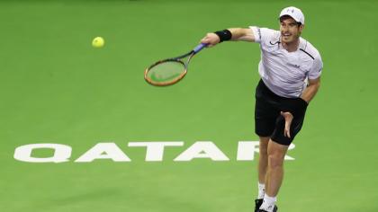 Andy Murray (SkySports)