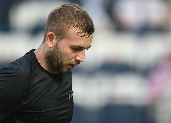 Dan Evans Set For Glasgow Comeback Following Doping Ban