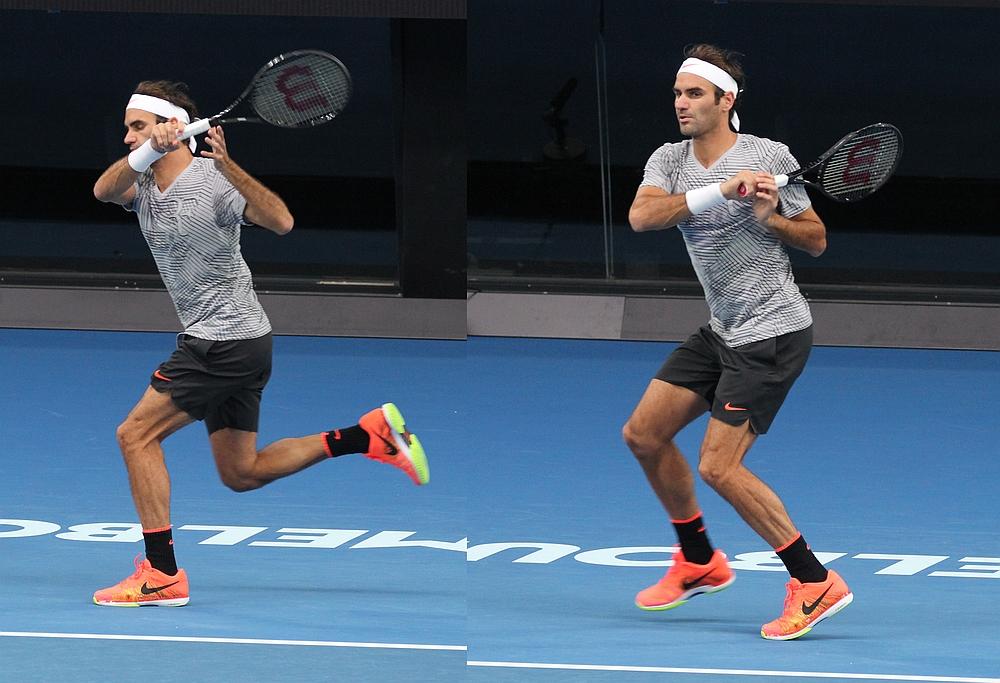 Technical Analysis Roger Federer The Show Is Not Over Ubitennis
