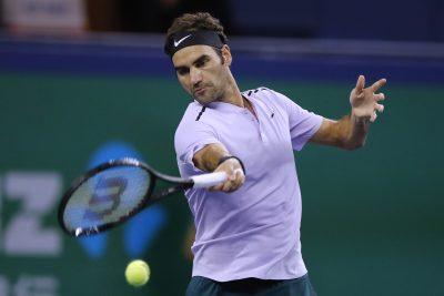 c41ebf2d099502 Why Roger Federer was  on edge  in 2017 - UBITENNIS