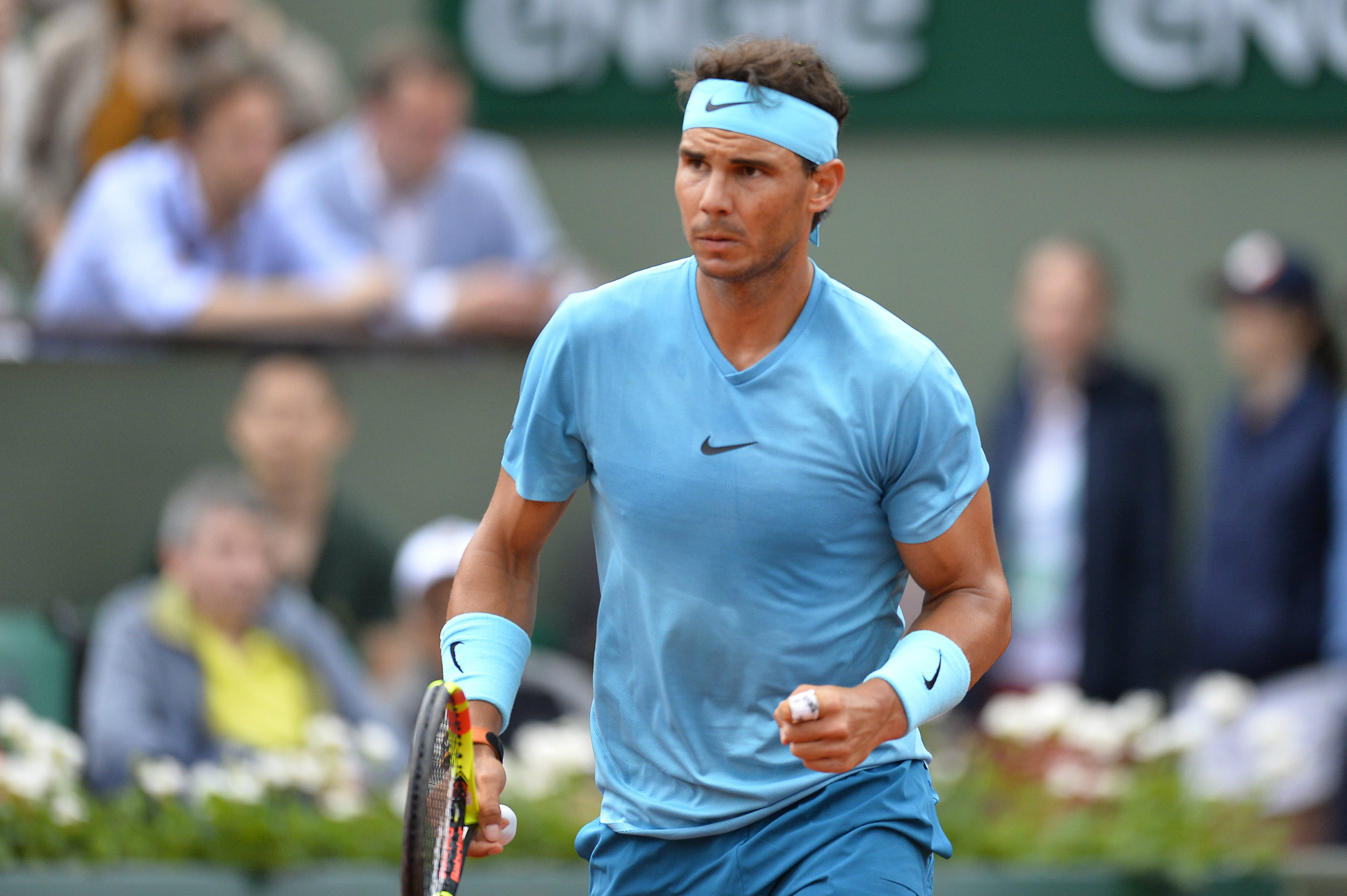 Rafael Nadal pulls out from the Queen's for the third consecutive year