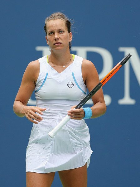 Strycova Williams