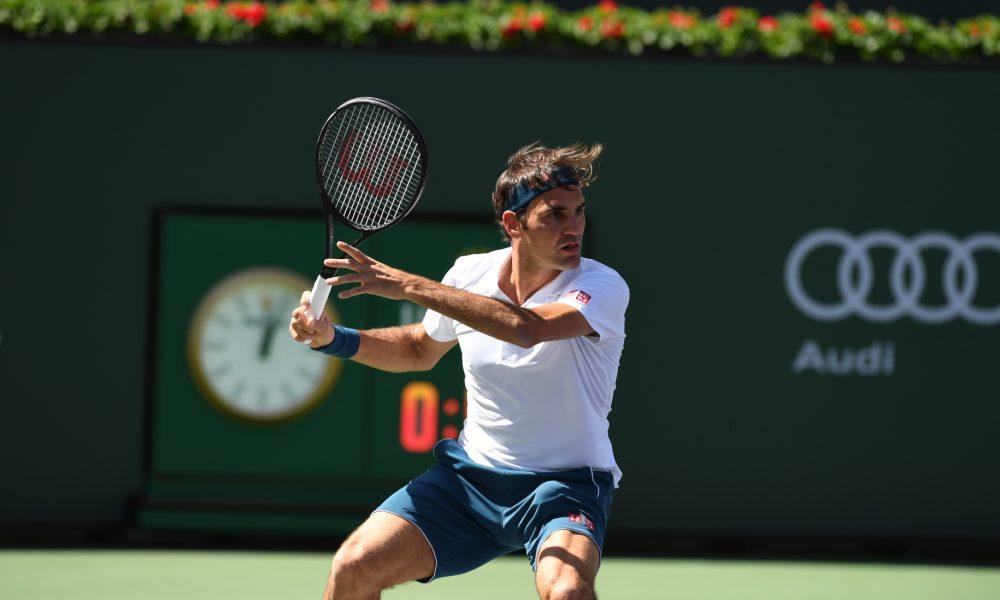 221a08e0f1ca1 Roger Federer Gives His Verdict On New Miami Open Venue - UBITENNIS