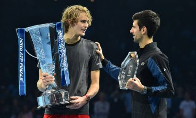 London Likely To Lose Rights To Host ATP Finals In Blow To