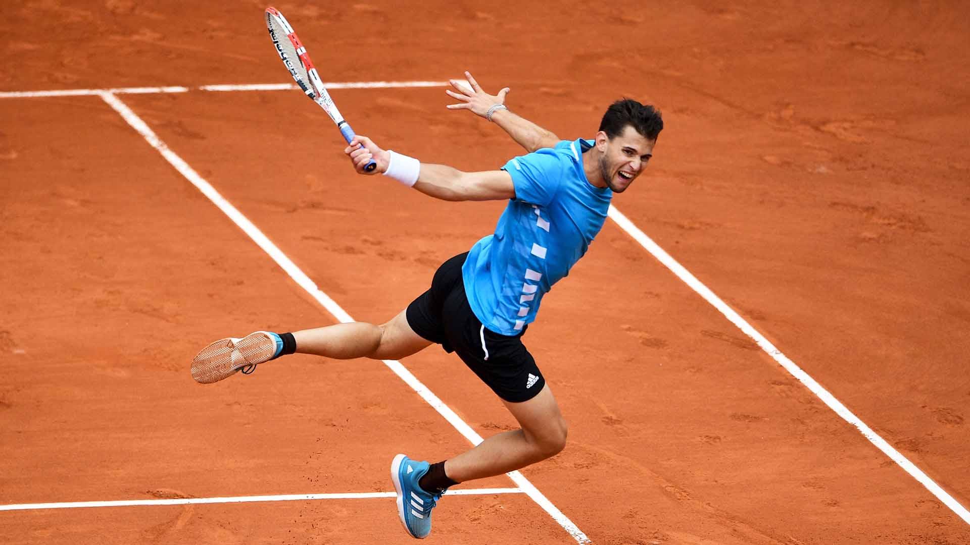 Dominic Thiem Battles Past Djokovic In Two Day Epic To Reach Roland Garros Final Ubitennis