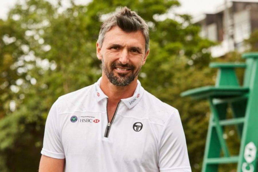 Goran Ivanisevic Coach