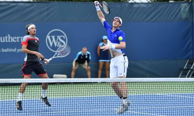 Cincinnati Open, Western and Southern Open, Andy Murray, Feliciano Lopez