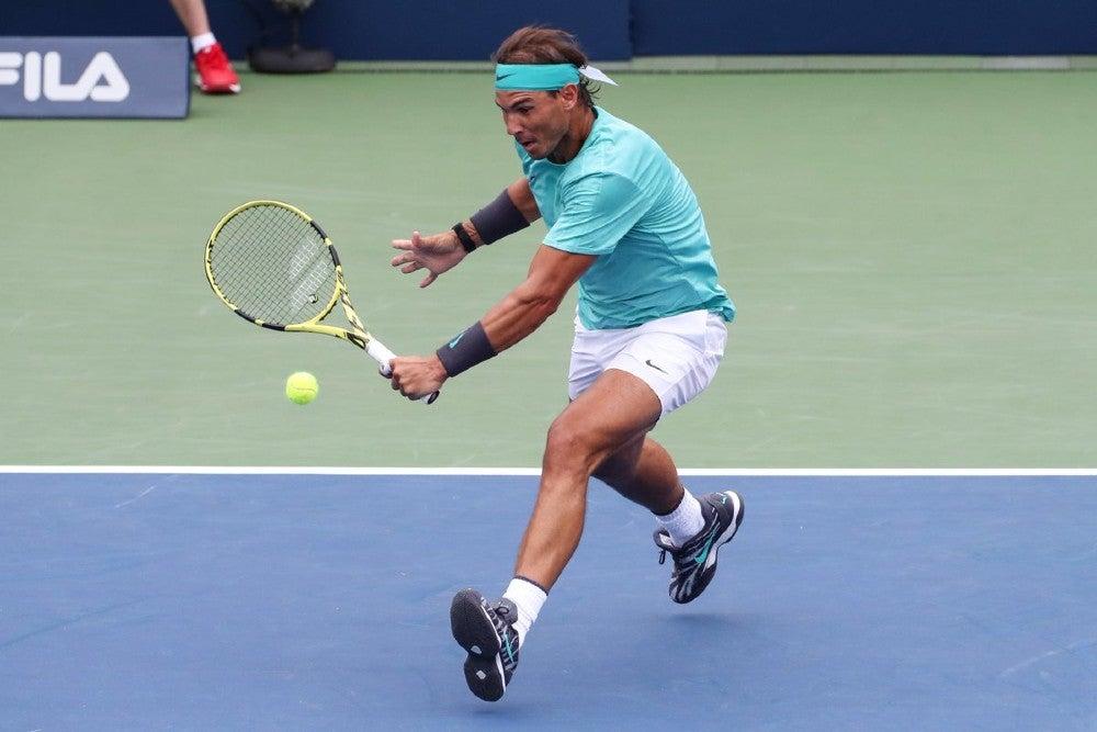Rafael Nadal | Abbigliamento Tennis |