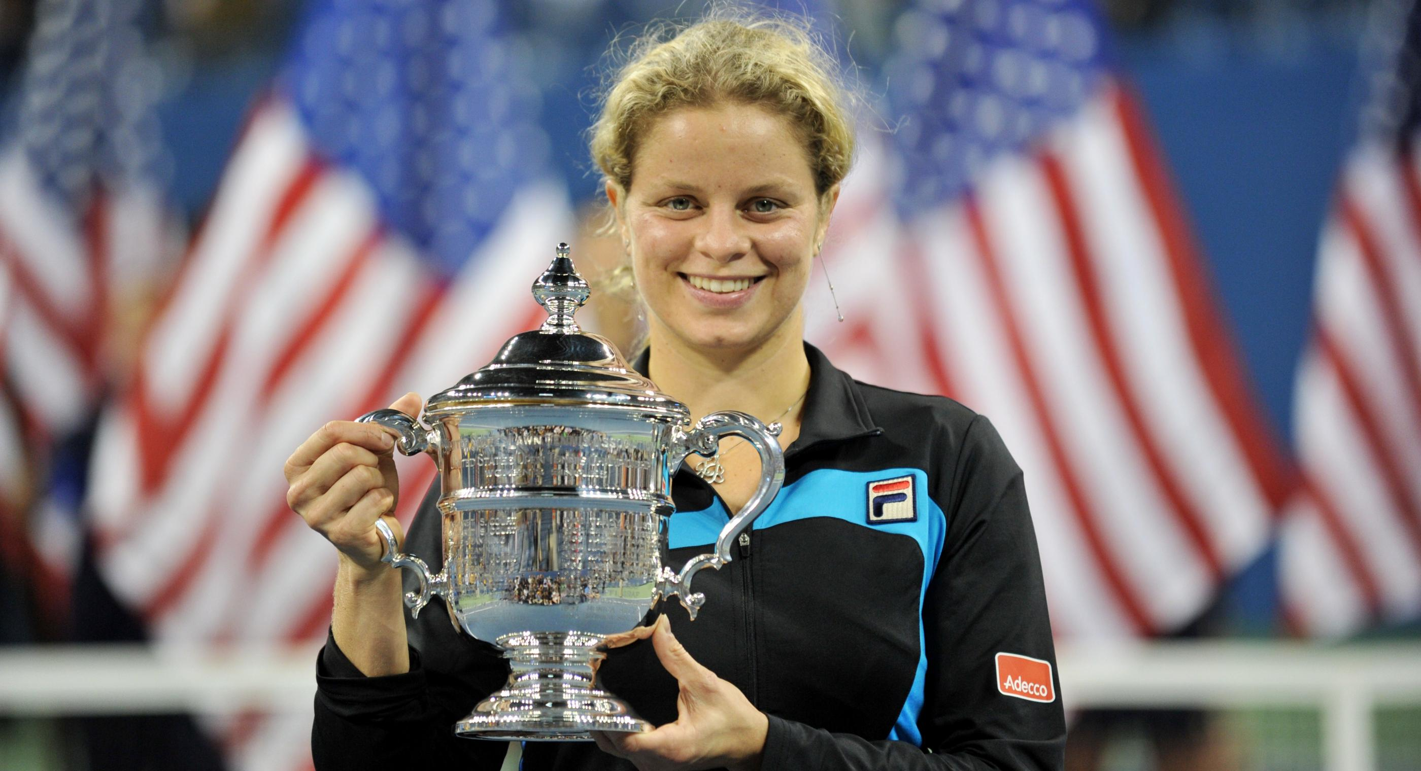 Kim Clijsters, 2010 US Open, US Open