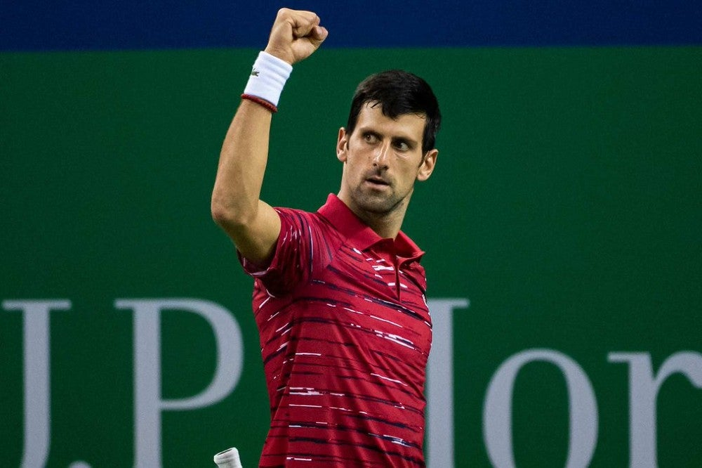 Rolex Paris Masters ATP Tennis Preview - UBITENNIS