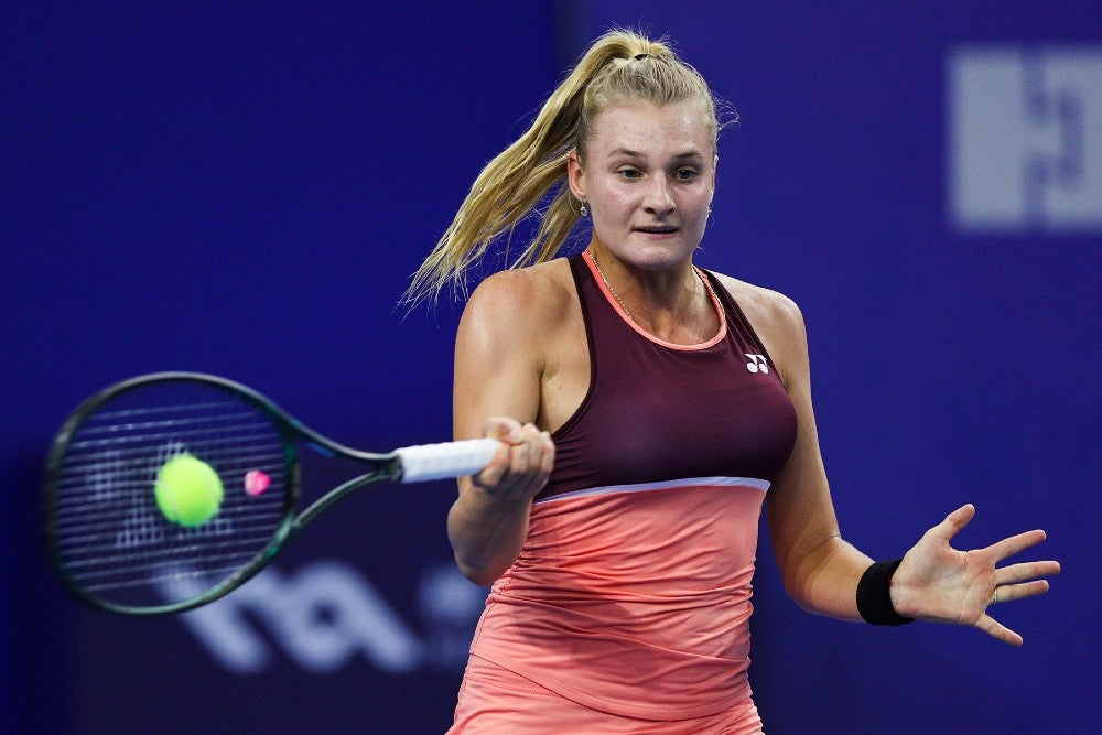 Coach Of Dayana Yastremska Blasts Wozniacki S Claim Of Fake Medical Timeout At Australian Open Ubitennis