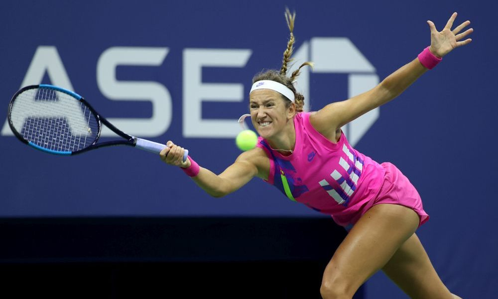 Azarenka Halts Serena S Quest For Major Title No 24 Ubitennis